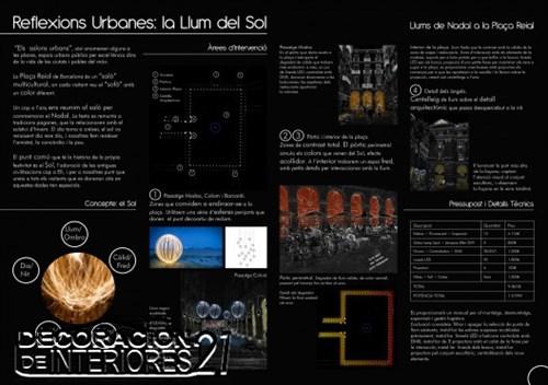 Propuesta triunfante para la iluminación Plaza Reial de Barce (19)
