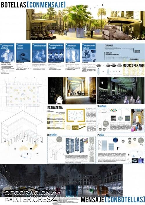 Propuesta triunfante para la iluminación Plaza Reial de Barce (7)