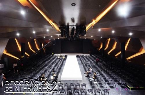 Centro de Convenciones 'El Traje' (3)