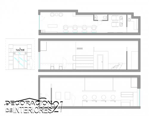 Il Salone - creación de Egue y Seta Arquitectos (1)