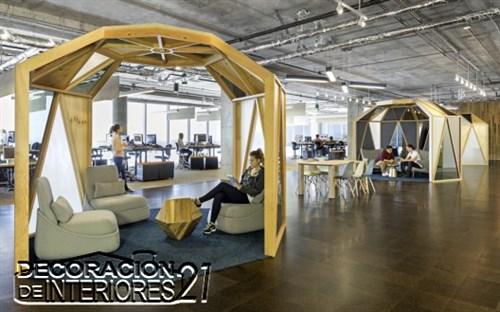 Interiores de las Oficinas de Cisco - Studio O+A  (5)