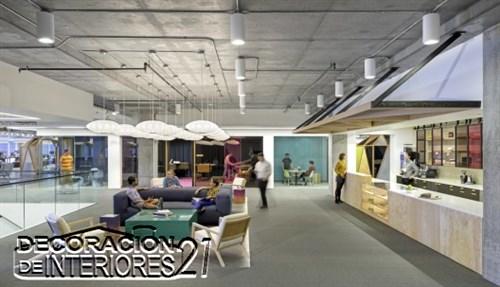 Interiores de las Oficinas de Cisco - Studio O+A  (6)