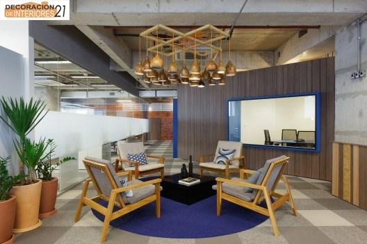 Sede Walmart en São Paulo por Estudio Guto Requena arquitectos (10)