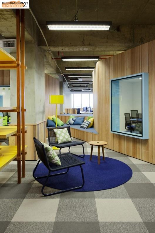 Sede Walmart en São Paulo por Estudio Guto Requena arquitectos (15)