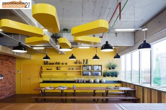 Sede Walmart en São Paulo por Estudio Guto Requena arquitectos (2)