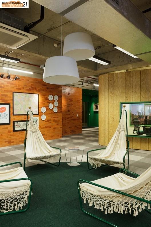 Sede Walmart en São Paulo por Estudio Guto Requena arquitectos (8)