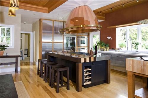 Tendencias 2014 en modelos de cocinas (9)
