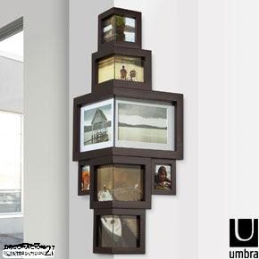 Accesorios para decorar las esquinas de los interiores de tu casa