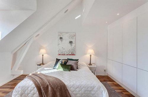 40 ideas para decorar cuartos pequeños y percibirlos mas grandes