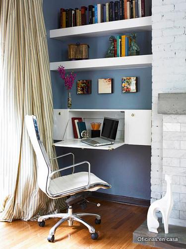 Decoración de oficinas desde casa - Decoración de oficinas de freelancers