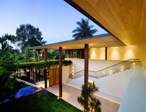 La terrazas perfecta para poder disfrutar en cualquier momento