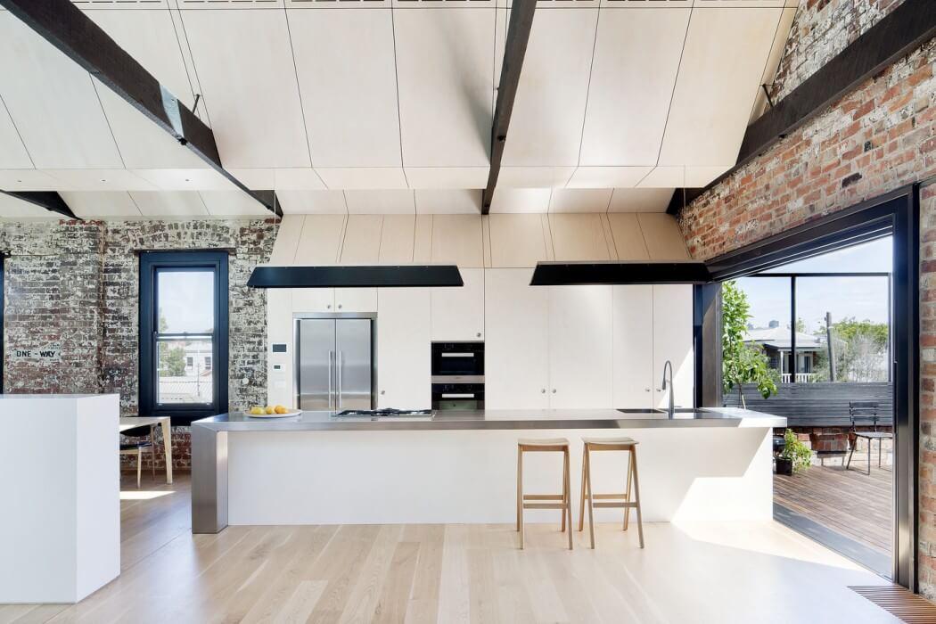 Diseño elegante y moderno