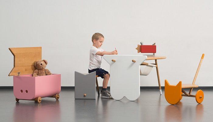 Muebles para Niños: Decorando la Habitación Infantil